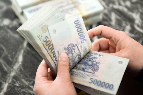 Kho bac Nha nuoc phat hien gan 17.500 khoan chi chua dung quy dinh - Anh 1
