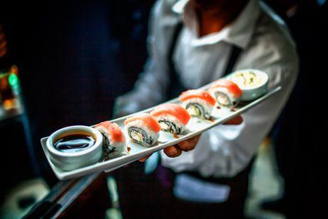 10 dieu ve sushi co the ban chua biet - Anh 1