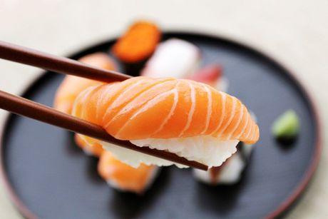 10 dieu ve sushi co the ban chua biet - Anh 2