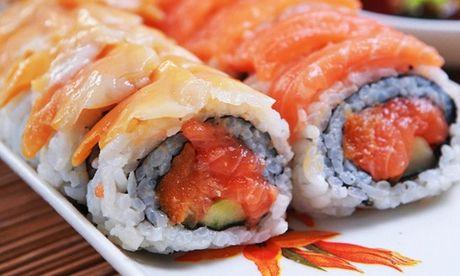 10 dieu ve sushi co the ban chua biet - Anh 3