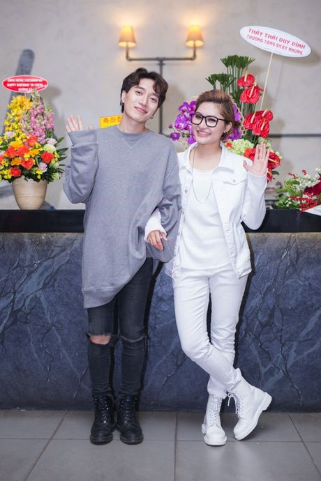 Dam Vinh Hung tuyen bo khong lay cat se trong liveshow tiep theo cua Vicky Nhung - Anh 10