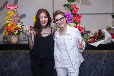 Dam Vinh Hung tuyen bo khong lay cat se trong liveshow tiep theo cua Vicky Nhung - Anh 11