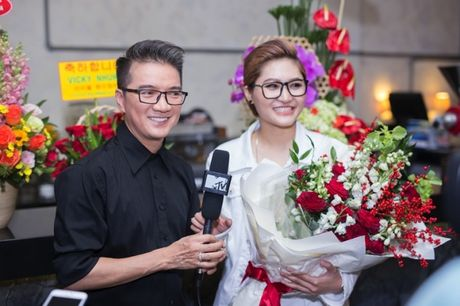 Dam Vinh Hung tuyen bo khong lay cat se trong liveshow tiep theo cua Vicky Nhung - Anh 13