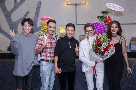 Dam Vinh Hung tuyen bo khong lay cat se trong liveshow tiep theo cua Vicky Nhung - Anh 4