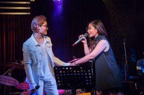 Dam Vinh Hung tuyen bo khong lay cat se trong liveshow tiep theo cua Vicky Nhung - Anh 6