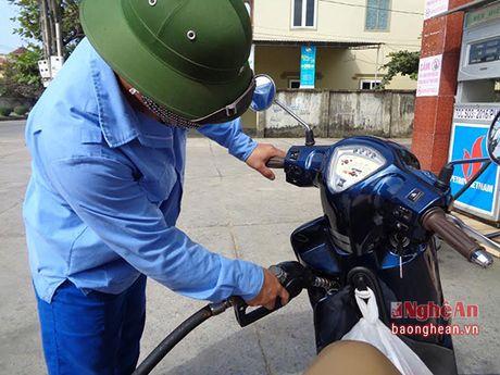 Toan tinh co 123 cua hang xang dau chua du dieu kien kinh doanh - Anh 2