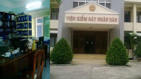 Ninh Thuan: Chu dau tu pho mac cho tu van! - Anh 1