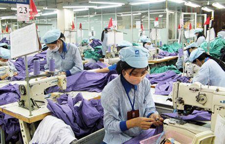 Tang luong toi thieu vung 180.000 - 250.000/thang tu 1/1/2017 - Anh 1