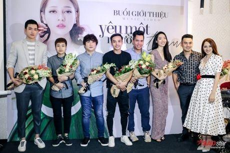 Muon biet tan cung bi kich cua nguoi phu nu, xem ngay MV moi Bao Anh! - Anh 18