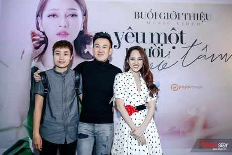 Muon biet tan cung bi kich cua nguoi phu nu, xem ngay MV moi Bao Anh! - Anh 5