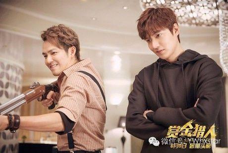Lee Min Ho: Tung bi che rap khuon va het thoi, nhung cuoi cung van luon hot day thoi! - Anh 13