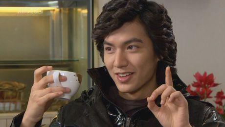 Lee Min Ho: Tung bi che rap khuon va het thoi, nhung cuoi cung van luon hot day thoi! - Anh 2