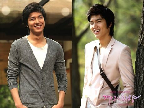 Lee Min Ho: Tung bi che rap khuon va het thoi, nhung cuoi cung van luon hot day thoi! - Anh 3