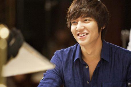 Lee Min Ho: Tung bi che rap khuon va het thoi, nhung cuoi cung van luon hot day thoi! - Anh 6