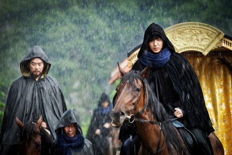Lee Min Ho: Tung bi che rap khuon va het thoi, nhung cuoi cung van luon hot day thoi! - Anh 7
