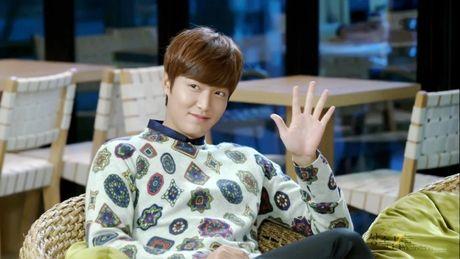 Lee Min Ho: Tung bi che rap khuon va het thoi, nhung cuoi cung van luon hot day thoi! - Anh 9