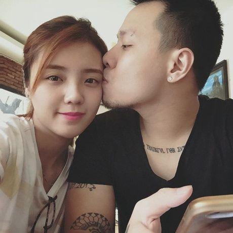 Truoc khi chia tay, Lam A Han va Hong Hai da co moi tinh dang ghen ty nhu the nay - Anh 6