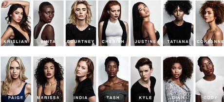 America's Next Top Model 23 se co mot 'ky nguyen moi' voi 14 co gai nay! - Anh 2