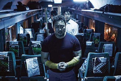 Dien vien 'Train to Busan' hen ho nguoi dep kem 17 tuoi - Anh 2