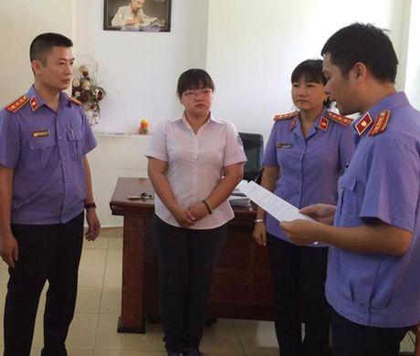 Nguyen chap hanh vien Thi hanh an dan su quan 3 bi bat - Anh 4