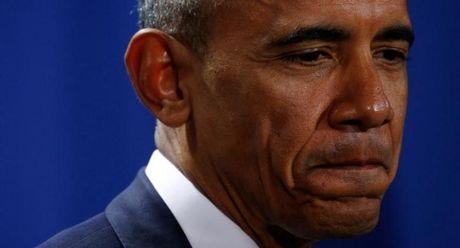 Obama khong phan doi bieu tinh chong Trump - Anh 1