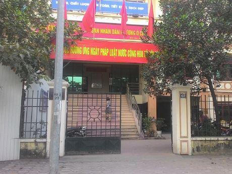Thuc hu viec phuong 'ep' nguoi dan di kham suc khoe - Anh 2