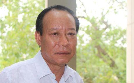 Ly giai viec Trinh Xuan Thanh bo tron - Anh 1