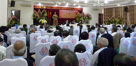 Dak Lak: Bieu duong Truong ban cong tac Mat tran tieu bieu - Anh 1