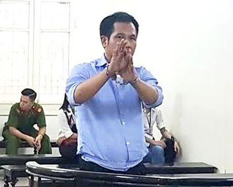 Su dung tien cua nguoi tinh trai phep linh 5 nam tu - Anh 1