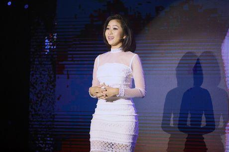 Dam Vinh Hung cat toc Lieu Ha Trinh giup co len ngoi En Vang - Anh 2