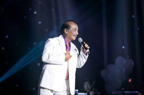 NSND Tran Hieu duoc hoc tro tri an trong show thuc te - Anh 1