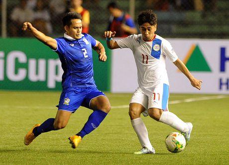 Nhung cau thu vang mat dang tiec tai vong bang AFF Cup 2016 - Anh 2