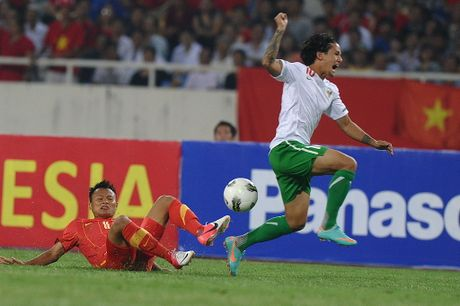 Nhung cau thu vang mat dang tiec tai vong bang AFF Cup 2016 - Anh 3
