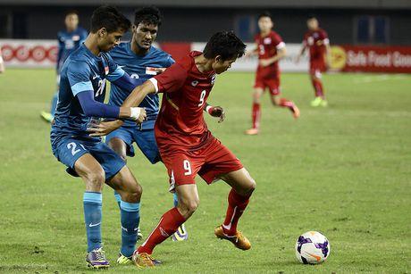 Nhung cau thu vang mat dang tiec tai vong bang AFF Cup 2016 - Anh 4