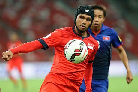 Nhung cau thu vang mat dang tiec tai vong bang AFF Cup 2016 - Anh 5