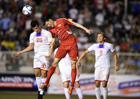 Nhung cau thu vang mat dang tiec tai vong bang AFF Cup 2016 - Anh 8