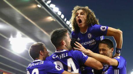 David Luiz: Tu cau nhoc Playstation toi trung ve hoan hao - Anh 1