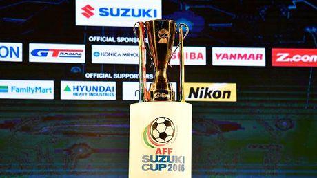 FIFA len tieng, Viet Nam huong loi gi tu AFF Cup? - Anh 1
