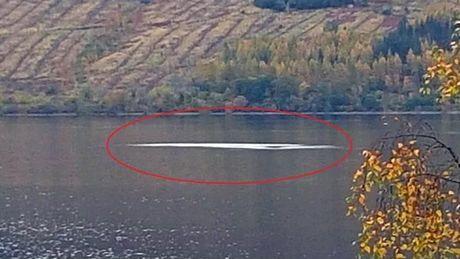 Tim thay loi giai ve quai vat ho Loch Ness? - Anh 2