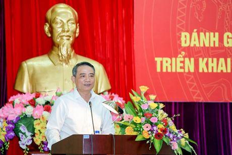 Bo truong Truong Quang Nghia gui thu chuc mung ngay 20/11 - Anh 1