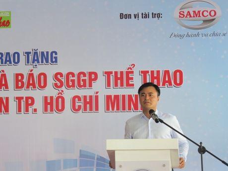 TP.HCM: Tang 10.000 ban do xe buyt cho nguoi dan - Anh 1