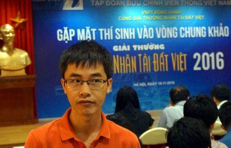 Giao luu voi cac Nhan tai Dat Viet xuat sac nhat - Anh 7