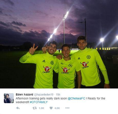 CAP NHAT tin sang 18/11: Mourinho duoc ung ho o lai Man United. Chelsea het so 'virus FIFA' - Anh 2