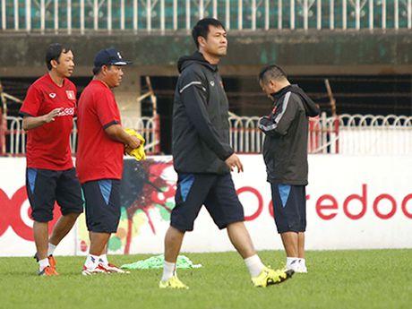 Toan canh AFF Suzuki Cup 2016: Cuoc chien giua Thai Lan va phan con lai - Anh 1