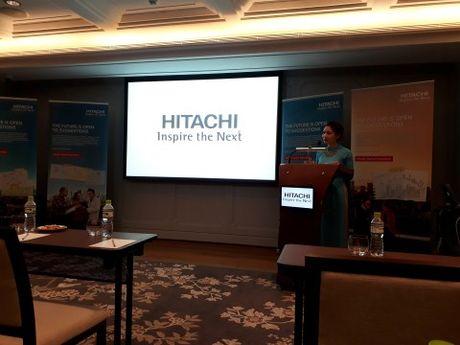 Hitachi mo rong linh vuc kinh doanh tai Viet Nam - Anh 2