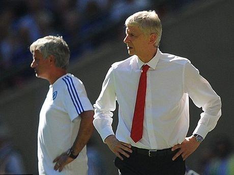 Wenger nhin tu chuyen su dung Sanchez: Ban nang cua mot bac thay - Anh 1