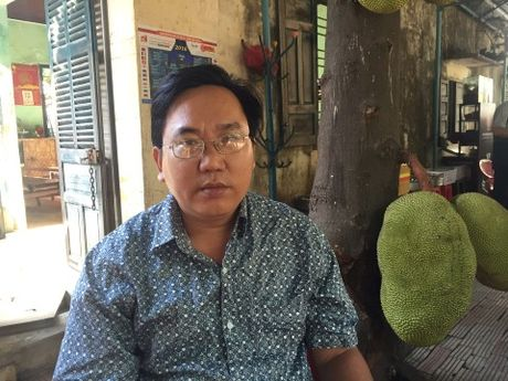 Nha tho, nha giao Ho Thanh Ngan: Doi cho vay chut tinh rieng xa nha - Anh 1