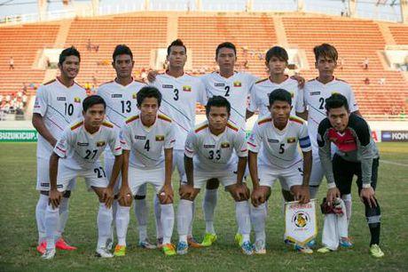 Myanmar & Philippines: Cu chu nha la co quyen mo ve ban ket - Anh 1