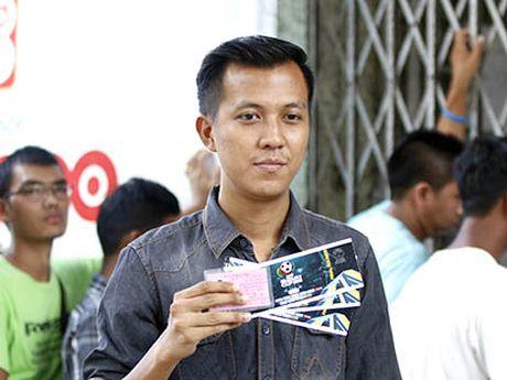 Myanmar & Philippines: Cu chu nha la co quyen mo ve ban ket - Anh 2
