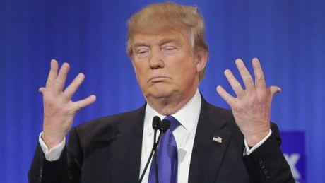Cho khuyet moi trong chinh quyen cua ong Trump: Trum tinh bao My duoi thoi Obama tu chuc - Anh 2